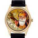 Guru Nanak Blessing, Beautiful Tribute Sikhism Devotional Wrist Watch