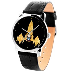 Lord Balaji Venkateswara Tirupathi, Beautiful Tribute Hinduism Devotional Wrist Watch