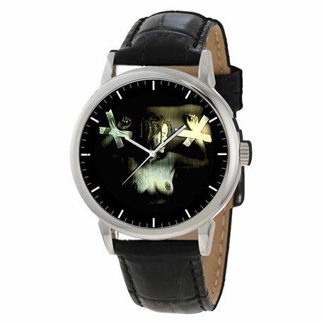 bondage wrist watch
