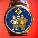 CUB SCOUTS - Little Bears Art Boys Wrist Watch