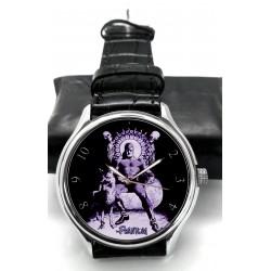 PHANTOM - THE GHOST WHO WALKS - Don Newton Throne Art Wrist Watch
