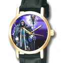 He Man & the Masters of the Universe - SKELETOR Collectible Wrist Watch