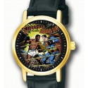 SUPERMAN v/s MUHAMMAD ALI - Collectible Wrist Watch