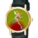 WINX CLUB - BLOOM - Collectible Girls' Comic Art Wrist Watch