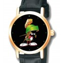 LOONEY TUNES - MARVIN THE MARTIAN Classic Wrist Watch