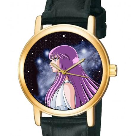 SAINT SEIYA: Japanese Manga Collectible Wrist Watch