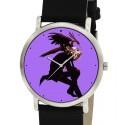 Cowboy Bebop - Rare Japanese Vintage Manga Solid Brass Wrist Watch