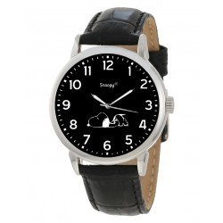 Snoopy Wrist Watch