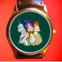 FUTURAMA - Collectible Comic Art Wrist Watch