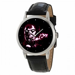 PHANTOM - THE GHOST WHO WALKS - Gents Gothic Art Wrist Watch