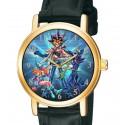 YU-GI-OH! Manga Explosion Yugioh Wrist Watch
