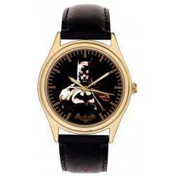Batman Collectible Original Dark Gothic Art 40 mm Wrist Watch