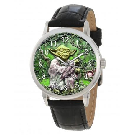 STAR WARS - Yoda, the Jedi Knight Wrist Watch
