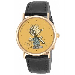 pigpen peanuts wrist watch