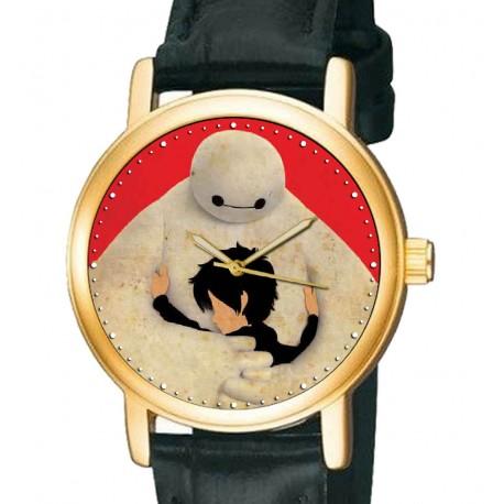 Big Hero 6 Beymax Collectible Wrist Watch