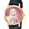 Chobits Classic Vintage Japanese Anime Mange Collectible Girls' Solid Brass Wrist Watch