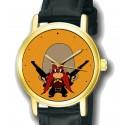 Yosemite Sam, Looney Tunes, Vintage Golden Age Collectible Wrist Watch