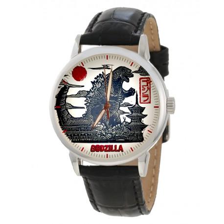 Godzilla Wrist Watch