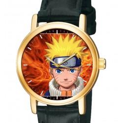 Naruto - Classic Japanese Manga Collectible Wrist Watch