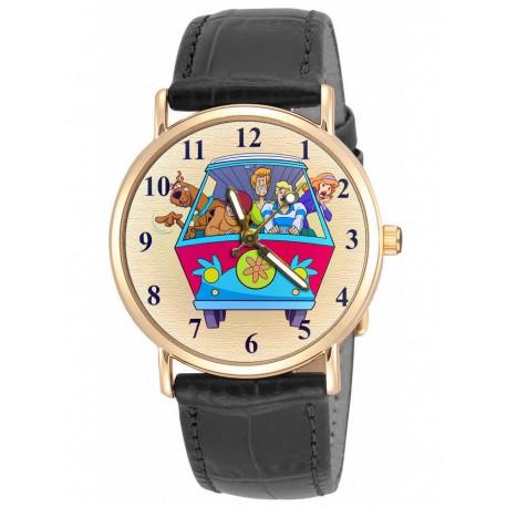 SCOOBY DOO - The Scooby Doo Omnibus Wrist Watch!