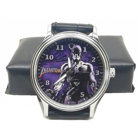 PHANTOM wrist watch
