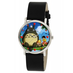 My Neighbour Totoro Vintage Anime Collectible Unisex Wrist Watch