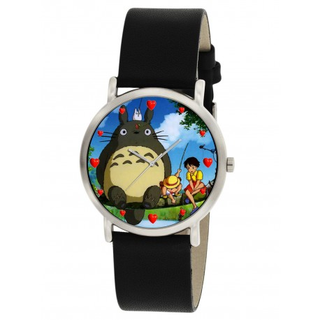 MY NEIGHBOUR TOTORO - Collectible Wrist Watch
