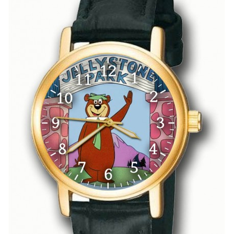 yogi bear watch