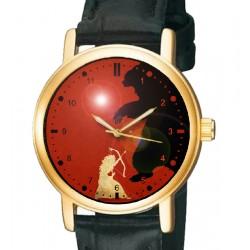 Brave - Beautiful Scottish Princess Hollywood Poster Art Collectible Wrist Watch