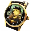 Lucy v/s Mona Lisa, Classic Collectible Peanuts Art 30 mm Wrist Watch