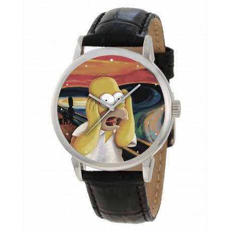 Homer Watch