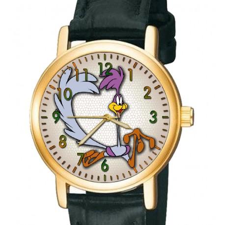 Lonney Tunes Road Runner Wrist Watch