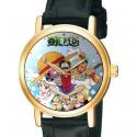ONEPIECE - One Piece Classic Japanese Manga Anime Vintage Art Wrist Watch