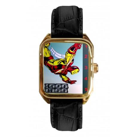 ironman wrist watch