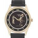 Jethro Tull. Ian Anderson Concert Art Collectible Wrist Watch. Aqua,
