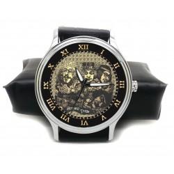 Jethro Tull. Fantastic Original Art Collectible Wrist Watch