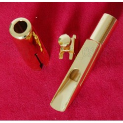 Metal A? Mouthpiece for Tenor Saxophone Sax
