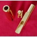 Metal A? Mouthpiece for Tenor Saxophone Sax