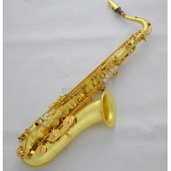 Customized 54 Reference Tenor Saxophone Original brass sax New Saxofon with Case