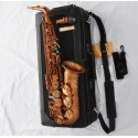 Professional est Matt Coffee Alto Saxophone Sax High F# Abalone Shell Key