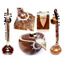 Ethnic Indian Instruments