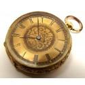 Antique Clocks & Watches